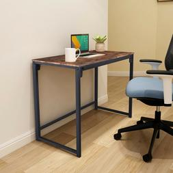 """Computer Desk 29"""" Modern Style Laptop Table for Office Home"""