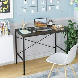Computer Desk Laptop Table Study Workstation  PC Wood Home O
