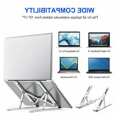 Portable Adjustable Notebook Foldable Computer