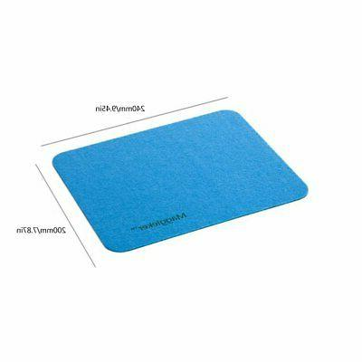 Compact Fashionable Mouse Pad Computer Mouse Mat OI
