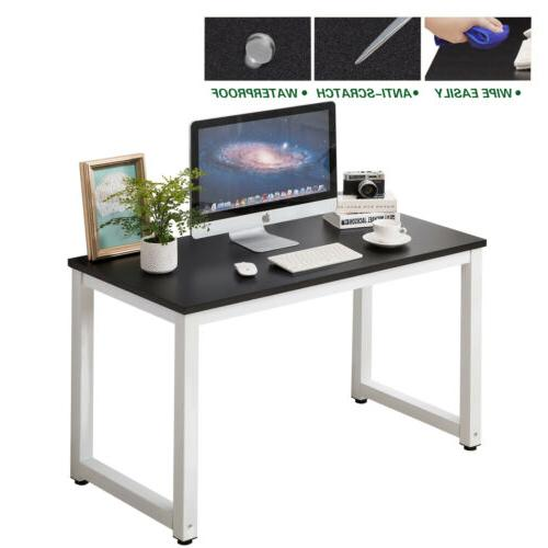 Computer PC Table Workstation Home Office Furniture