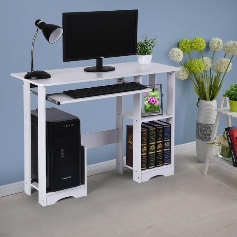 NEW Computer Desk PC Laptop Table Workstation Study Home Off