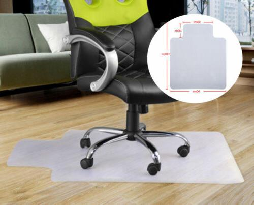 Heavy Office Computer Chair Desk / Hard Wood Protector