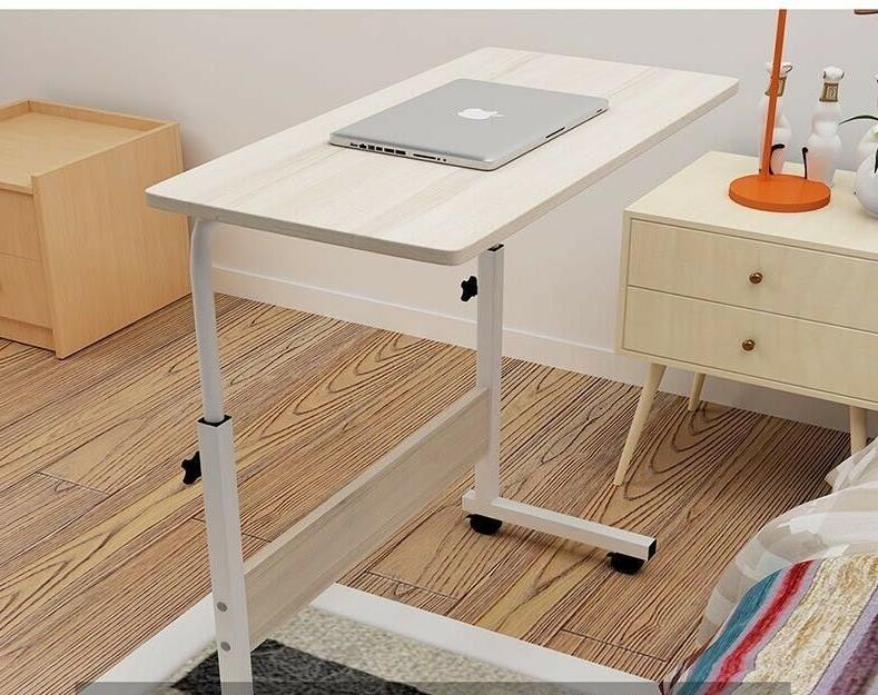 Height Notebook Computer Sofa Bed Tray