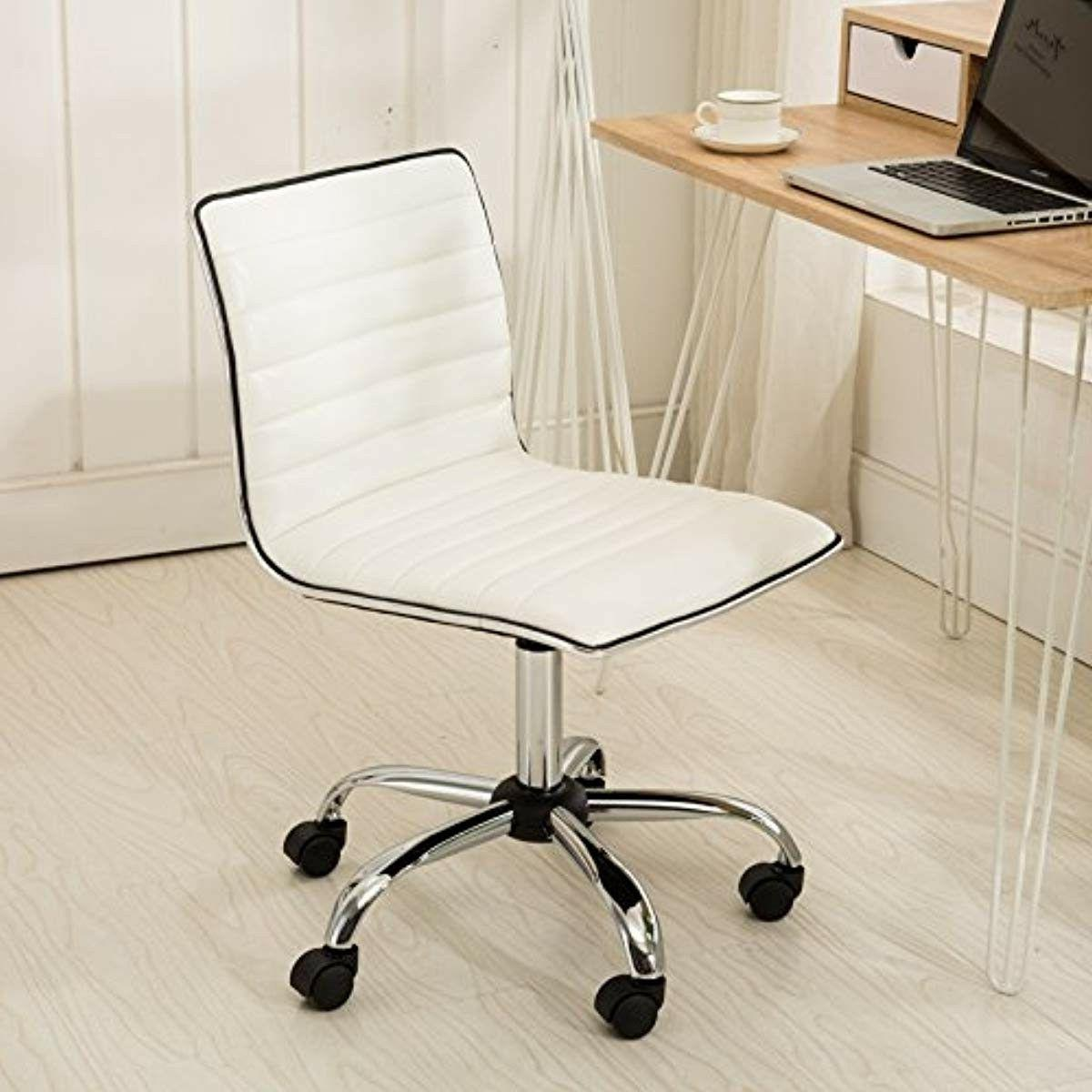 high back leather office chair executive task