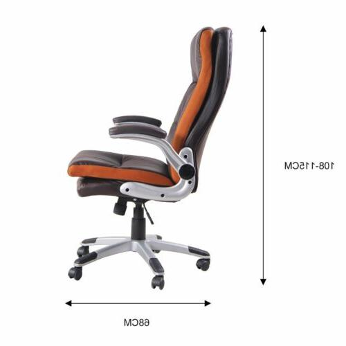 High Back Office Executive Gaming Computer Chair BU