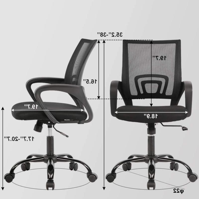 Home Office Chair Support A