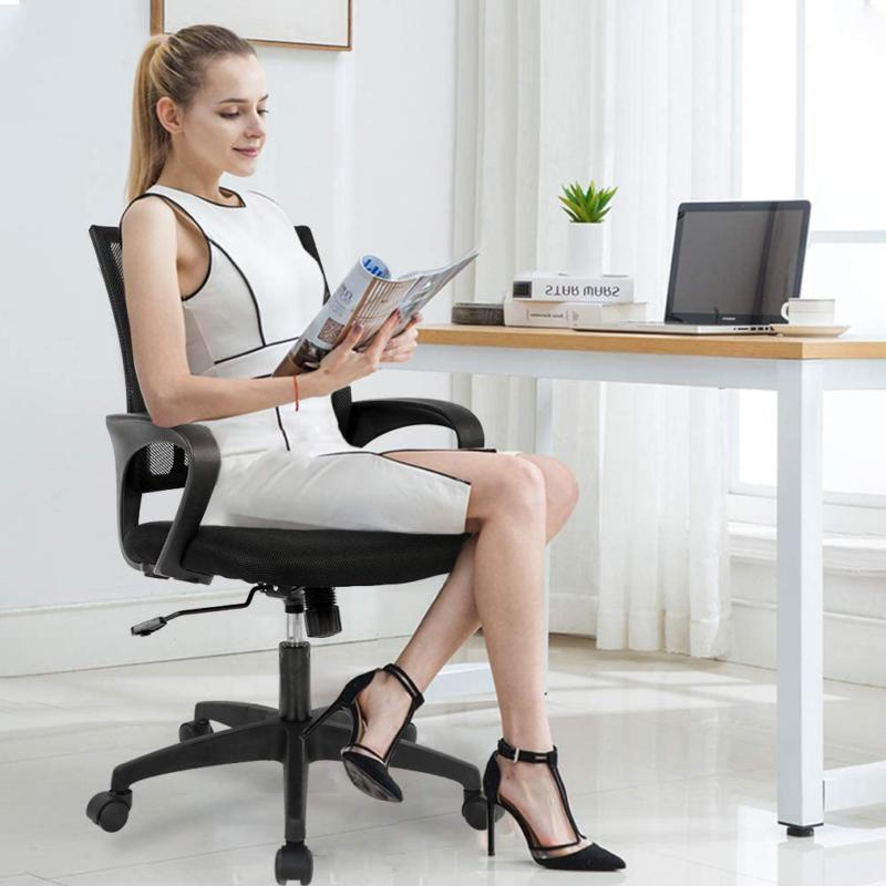 Home Office Desk Chair Chair with A