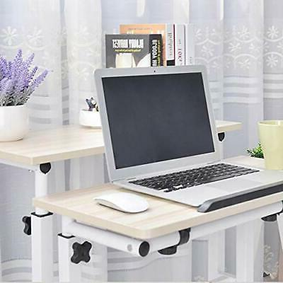 Multipurpose Mobile Sit and Workstation Whit
