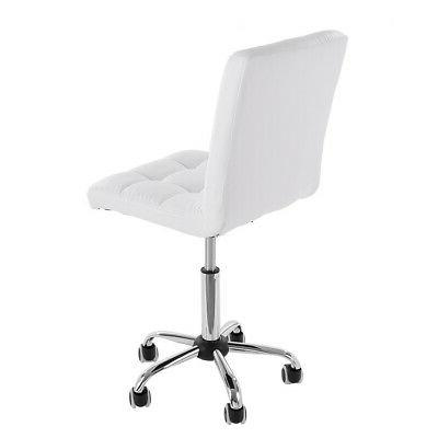 Office Chair Desk Arms Computer Comfortable Rolling Office Furniture w/
