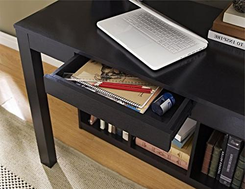 Ameriwood Parsons Desk with