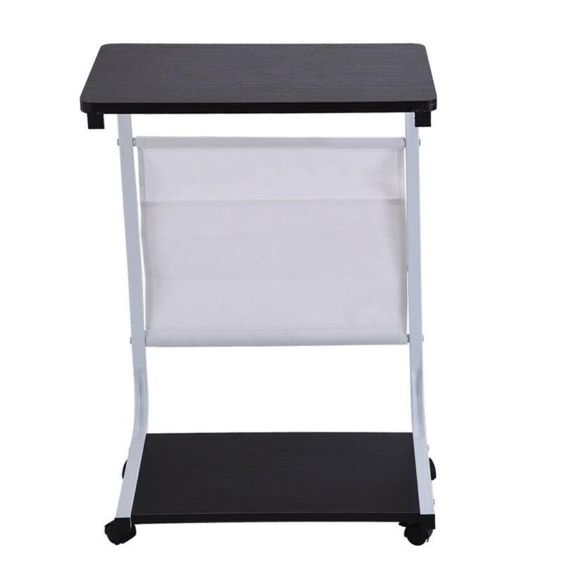 Removable Small Table Table Black tables