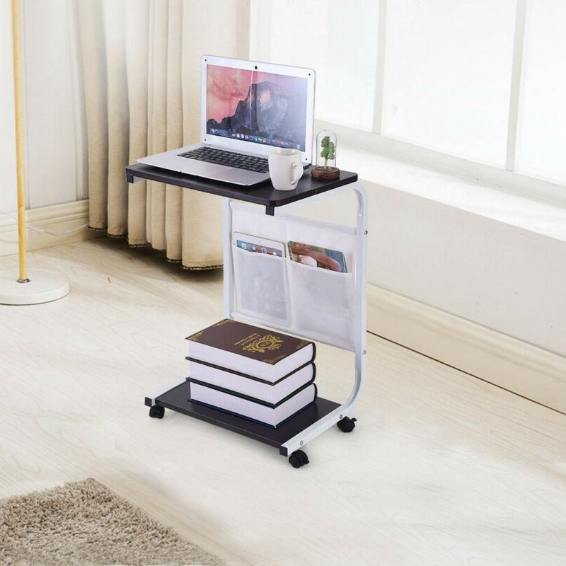 Removable Small Table Black tables