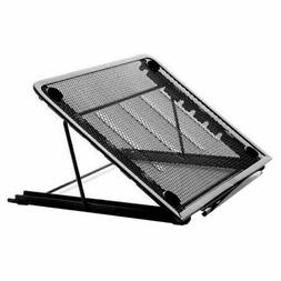 Portable Adjustable Laptop Notebook Table Stand Tray Lazy Fo