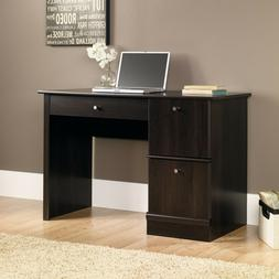 Small Computer Desk PC Laptop Table Study Workstation Wood H